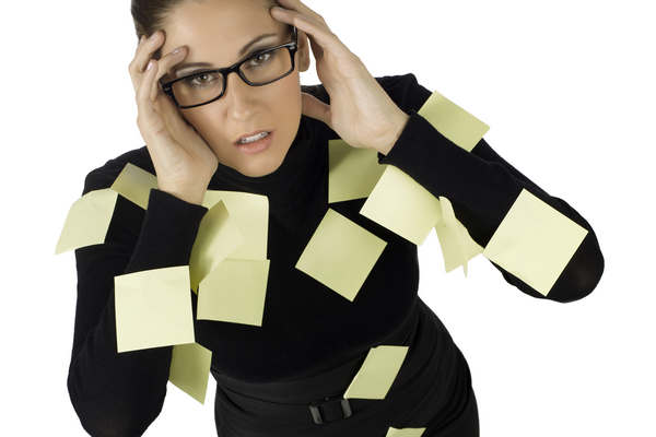 productivity frustration